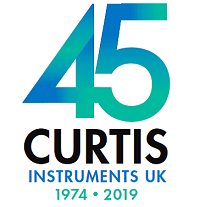Curtis UK kick off their anniversary celebrations with the help of a special guest