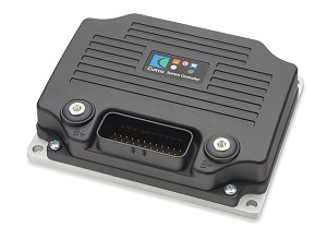 New Powerful System Controller for a Wide Application Range
